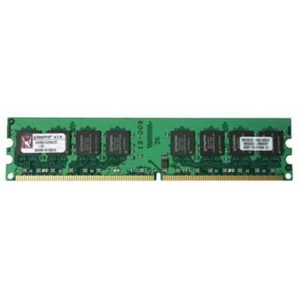 Оперативная память Kingston DIMM DDR2 2048Mb 667Mhz  (KVR667D2N5/2G)
