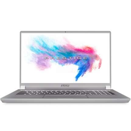 Ноутбук MSI P75 9SD-658RU