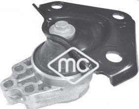 Опора двигателя Metalcaucho 06127