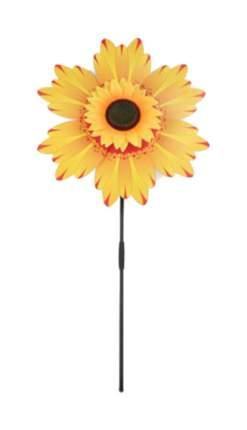 Вертушка Наша Игрушка Цветочек 6917D