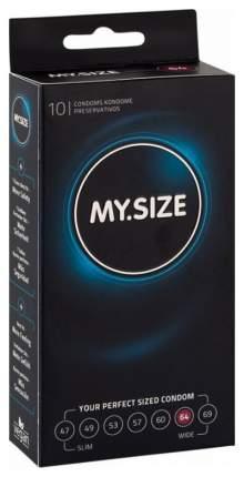 Презервативы My.Size р. 64 10 шт.