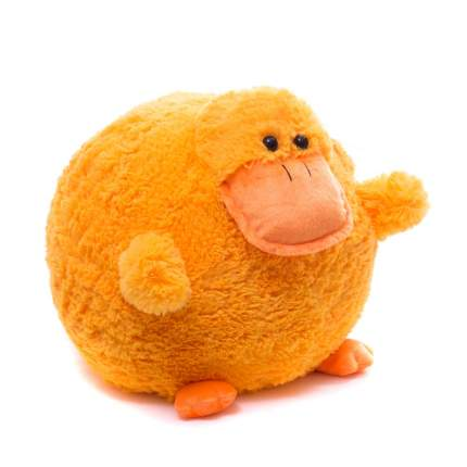 Мягкая игрушка Утка круглая 35 см Нижегородская игрушка См-710-5
