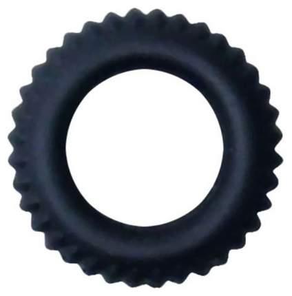 Эрекционное кольцо Baile Titan черный