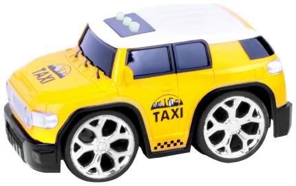 Машинка интерактивная MKB Такси 5588-86В