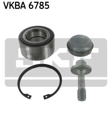 Комплект подшипника ступицы колеса SKF VKBA 6785