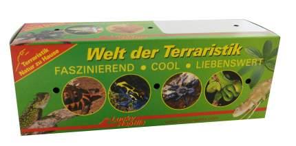 Коробка для транспортировки рептилий Lucky Reptile, картон, 16,5 x 6 x 5 см