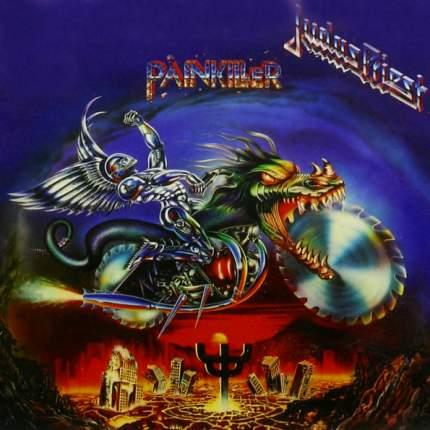 Judas Priest  Painkiller (CD)