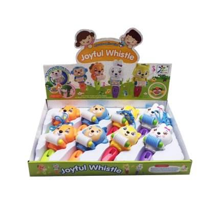 Интерактивное животное Наша игрушка Зверята-музыканты Y20079043 в ассортименте