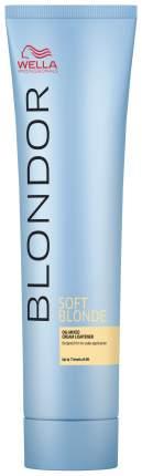 Осветлитель для волос Wella Blondor Soft Blonde 200 мл