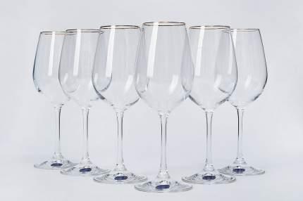 Набор бокалов для вина 350 мл Hoff Виола