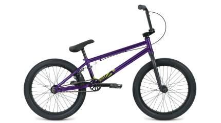 """Велосипед Format 3215 2019 20.5"""" фиолетовый матовый"""