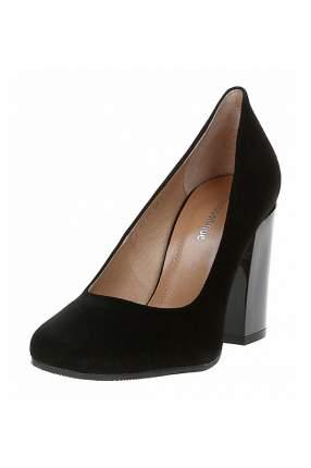 Туфли женские Shoobootique G-1711-Z003-KT черные 37