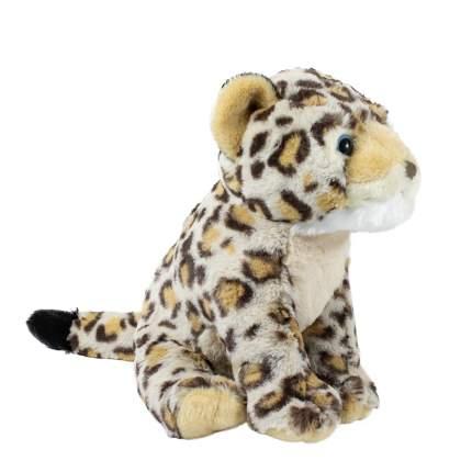 Мягкая игрушка Wild republic Детеныш леопарда, 35 см 19355