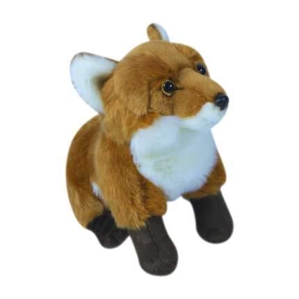 Мягкая игрушка Teddykompaniet Лиса, 34 см,7091