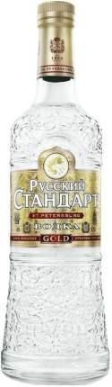 Водка Русский Стандарт Голд 0.7 л