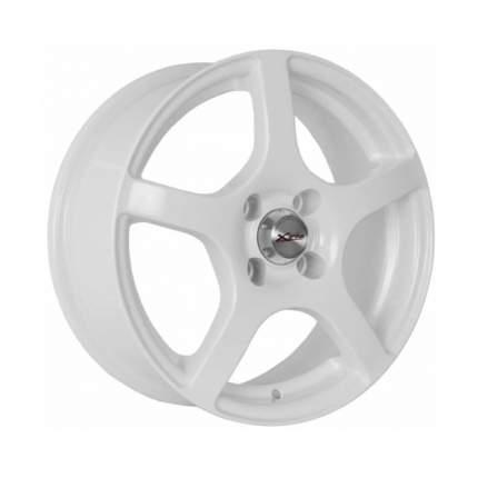 Колесные диски X'trike R15 6J PCD4x114.3 ET40 D66.1 74959