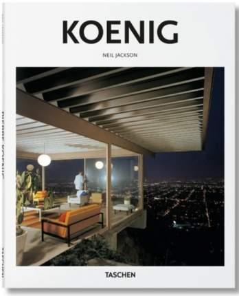 Книга Koenig