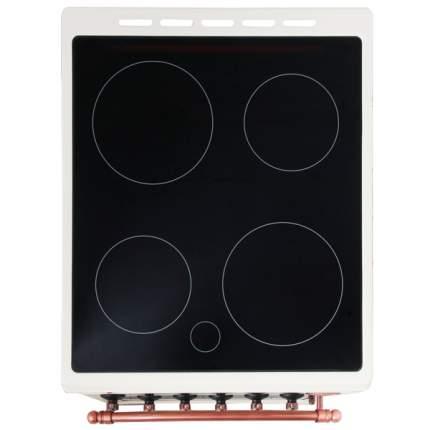 Электрическая плита Darina 1E6 EC241 619 Bg Beige