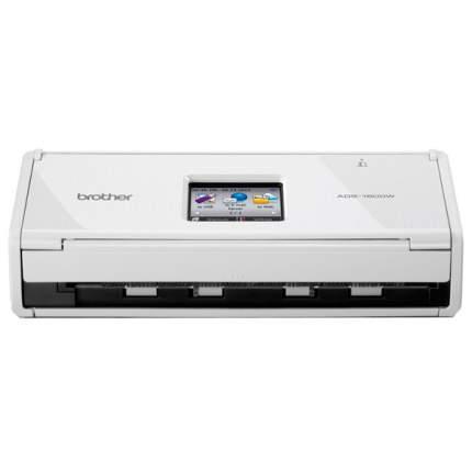 Сканер Brother ADS1600W (ADS1600WR1)