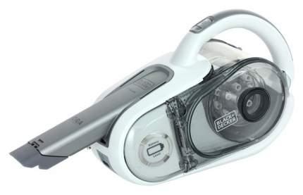 Вертикальный пылесос Black&Decker ORA HVFE2150L Silver
