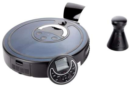 Робот-пылесос Xrobot Strider Strider Black