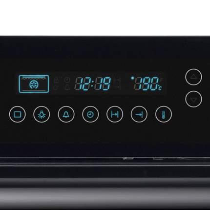 Встраиваемый электрический духовой шкаф Samsung NV70H5587BB/WT Black
