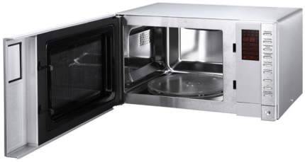 Микроволновая печь с грилем Midea AG820AXG silver