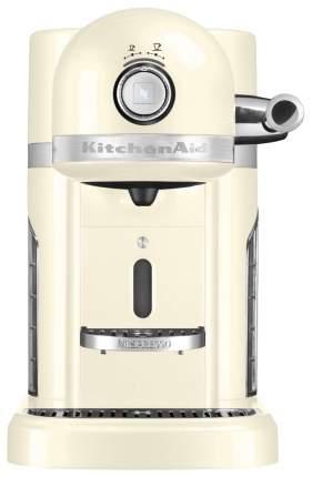 Кофемашина капсульного типа KitchenAid Artisan 5KES0503EAC Beige