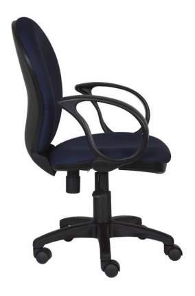 Кресло компьютерное БЮРОКРАТ CH-687AXSN/#BLUE