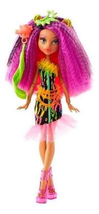 Кукла Monster High Клаудин Вульф из серии Под напряжением 25 см