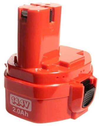Аккумулятор NiCd для электроинструмента Makita 1422