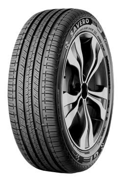Шины GT Radial Savero SUV 215/60R17 96 H (A584)