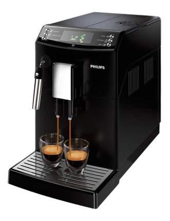 Кофемашина автоматическая Philips Series 3100 HD8826/09