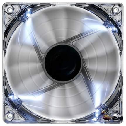 Корпусной вентилятор Aerocool Shark White Edition 14см