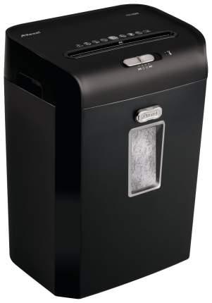 Шредер REXEL Promax REX623 2101340A Черный