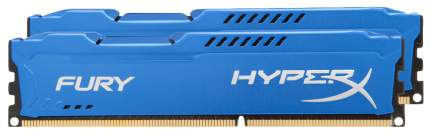 Оперативная память Kingston HyperX FURY HX316C10F/4