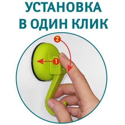Крючок Tatkraft Kalev Magic Hook желтый (11991)