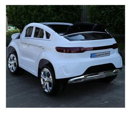 Электромобиль TjaGo Cross Rover белый