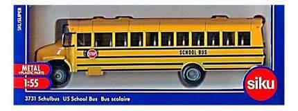 Автобус школьный Siku