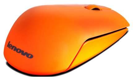 Беспроводная мышка Lenovo 500 Orange (GX30H55940)