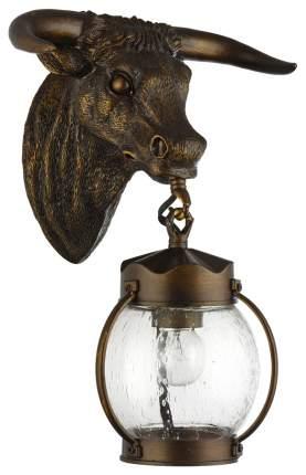 Настенный светильник Favourite 1847-1W