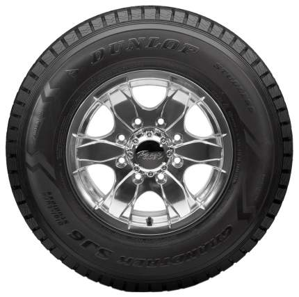 Шины Dunlop J Grandtrek SJ6 255/50 R19 107Q