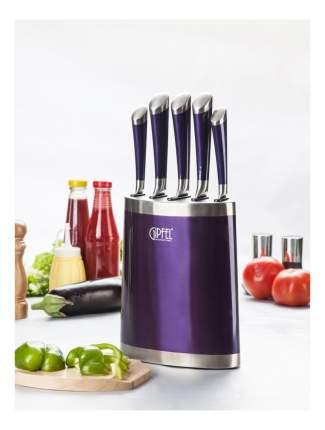 Набор ножей GIPFEL 6666 5 шт
