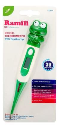 Термометр Ramili Frog электронный