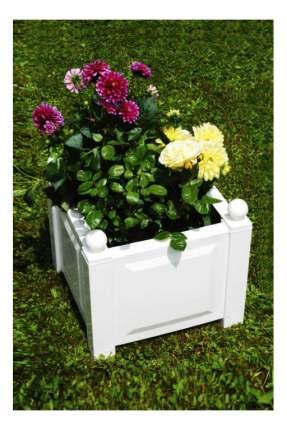 Подставка для цветов KHW Белый