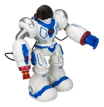 Радиоуправляемый робот Longshore Limited Xtrem Bots