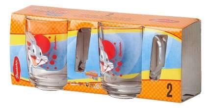 Набор кружек Pasabahce Pub Bugs Bunny 2 шт.