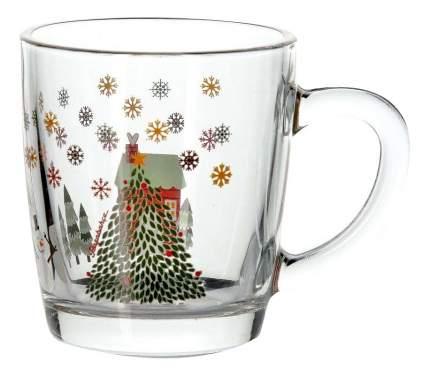 Набор кружек Pasabahce Christmas Tree 2 шт.