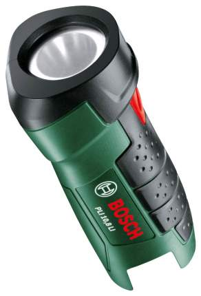 Фонарик Bosch PLI 10 8-Li