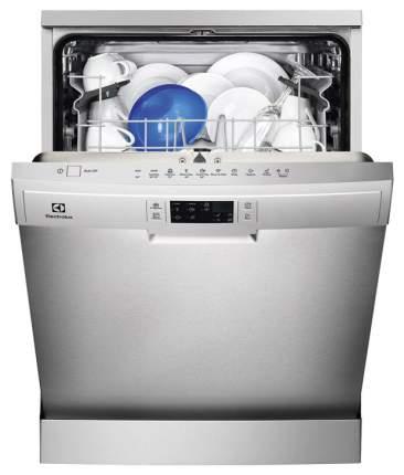 Посудомоечная машина 60 см Electrolux ESF9552LOX silver